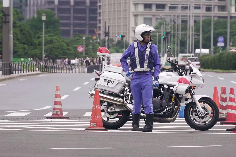Japonija – nuostabi šalis, kurioje puikiai dera tūkstantmečių tradicijos ir pažangiausios technologijos.<br>Chepolinko nuotr.