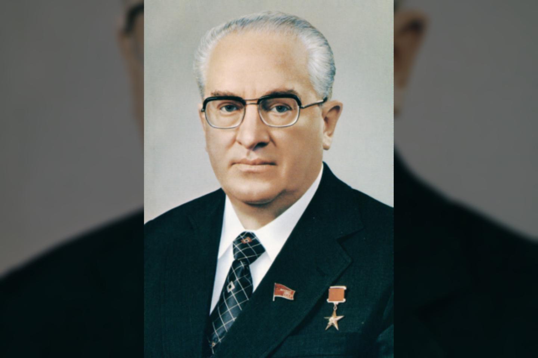 J.Andropovas.<br>wikipedia nuotr.