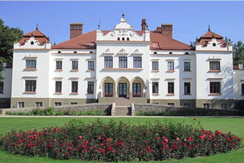 Rokiškio rajone rastoji relikvija po pusmetį užtrukusių tyrimų pagaliau atkeliavo į Rokiškio krašto muziejų.<br>A.Švelnos nuotr.