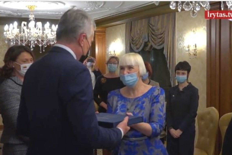 Vizito Ukrainoje akimirkos<br>Stop kadras