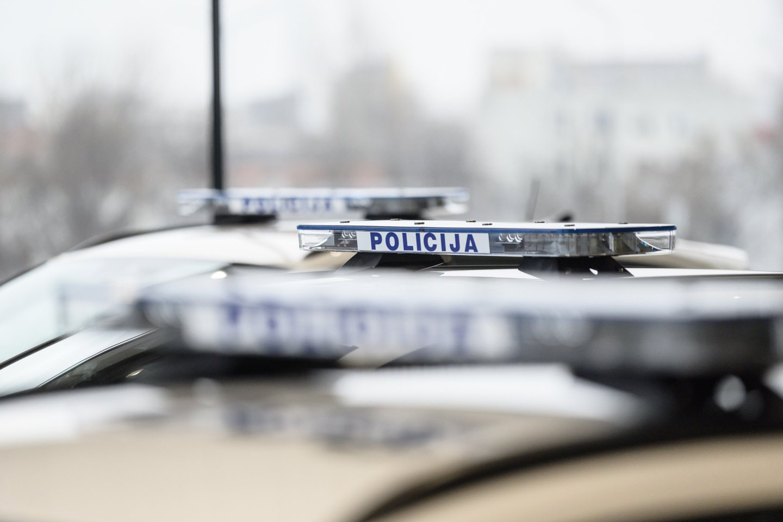 Kriminologas prspėja: registruotų nusikaltimų mažėjimas neatspindi realios situacijos.<br>V.Skaraičio nuotr.