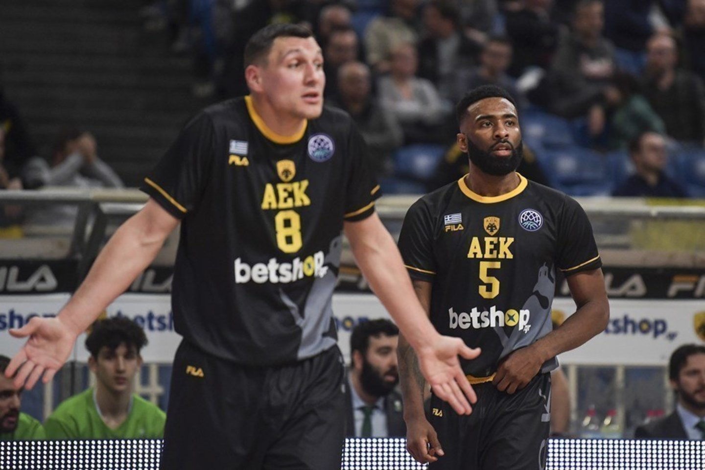 Jonas Mačiulis<br>championsleague.basketball nuotr.