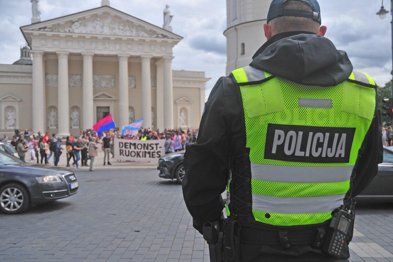 Lietuva dar nepasirengusi prisiimti atsakomybės už neapykantos kurstymą internete, o gal to padės išmokti virtualus patrulis?<br>A.Vaitkevičiaus nuotr.