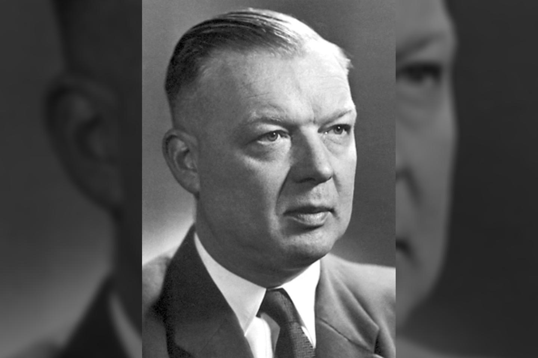 W. Forssmannui buvo netikėta, kai praėjus daugiau nei 20 metų po eksperimentų, jis gavo Nobelio medicinos premiją.<br>Wikimedia commons