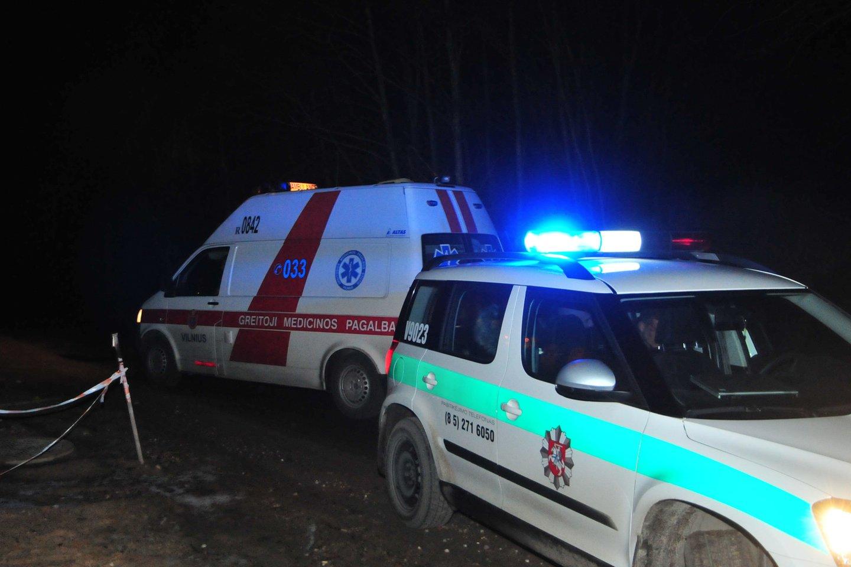 Medžioklė Biržų rajone vėlų trečiadienio vakarą baigėsi tragiškai.<br>A.Vaitkevičiaus asociatyvi nuotr.