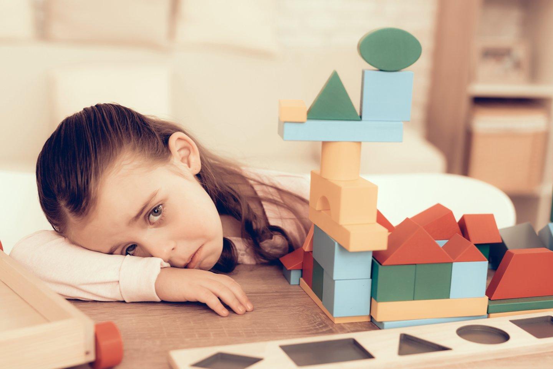 Mama nežino, kur palikti vaikus per atostogas?<br>123rf.com asociatyvioji nuotr.