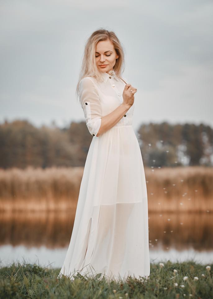 Henrika visada svajojo gyventi Lietuvoje.<br>Asmeninio albumo nuotr.