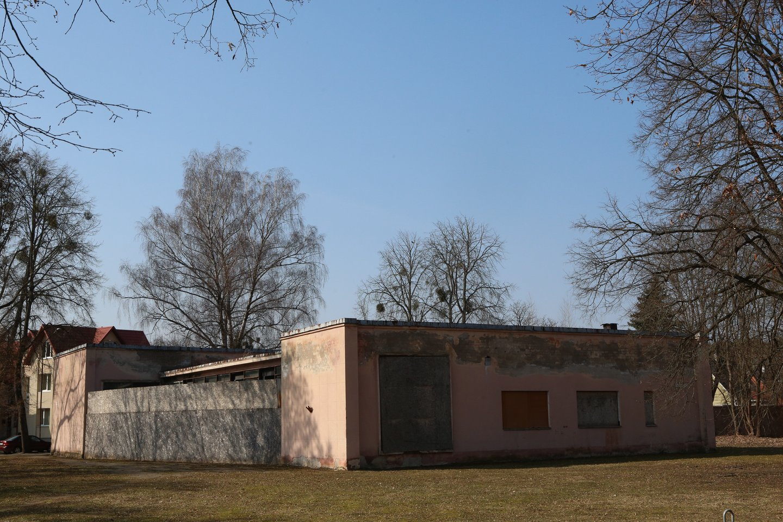 Koronaviruso pandemijos metu būstai ypač graibstomi kurortuose.<br>M.Patašiaus nuotr.