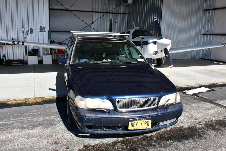 """Visame pasaulyje žinomo automobilių gamintojo """"Volvo"""" inovacijų istorija įspūdinga.<br>dupontregistry.com nuotr."""