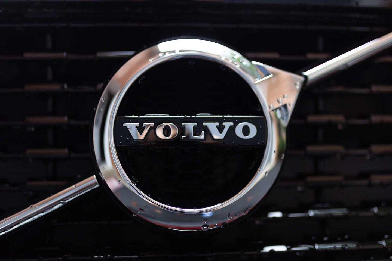 """Visame pasaulyje žinomo automobilių gamintojo """"Volvo"""" inovacijų istorija įspūdinga.<br>www.unsplash.com nuotr."""