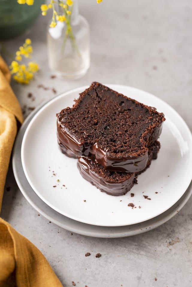 Jei dar nebuvot sugalvoję, kuo saldžiu nustebint save ir šeimą… štai idėja visiems, kurie myli šokoladinius kepinius. Tikiu, Jums patiks!