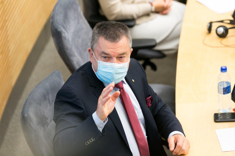 Antanas Matulas<br>T.Bauro nuotr.
