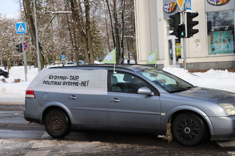 """""""Belorus"""" vadovo teigimu, sanatorija jau kelis kartus kreipėsi į ministeriją, tačiau atsakymo vis dar nesulaukia."""
