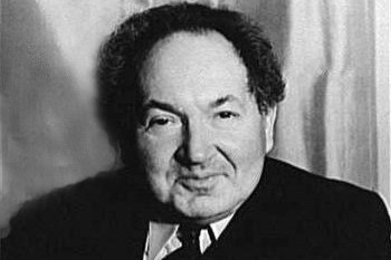 Pasaulinio garso kompozitorius ir pianistas L.Godovskis kilės iš Žaslių.