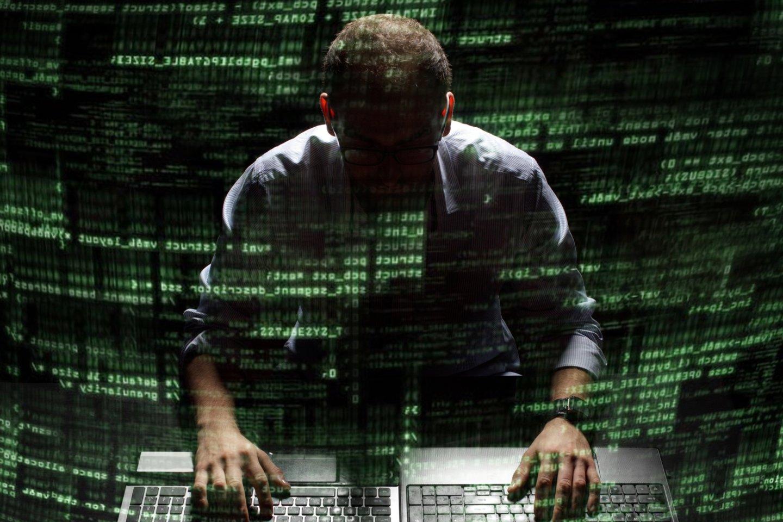 Išnaudojant žinomus sistemų pažeidžiamumus, du trečdaliai visų kibernetinės žvalgybos veiksmų vykdyti iš Afrikos salų valstybės Seišelių.<br>123rf iliustr.