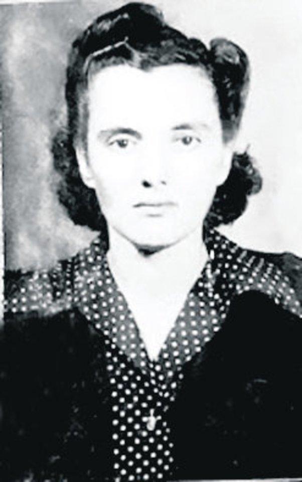 20-metė Emilija.<br>Asmeninio archyvo nuotr.