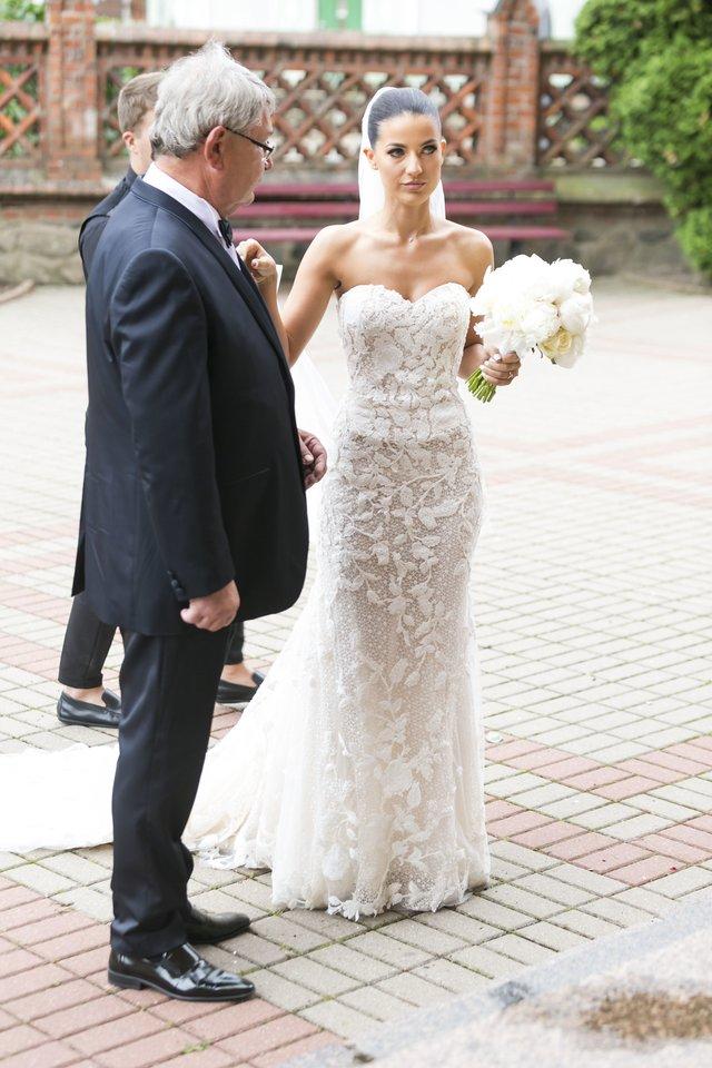Arnas Butkevičius ir Laurita.<br>T.Bauro nuotr.
