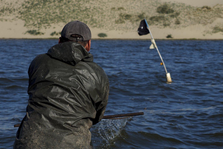 Žuvininkystės įmonės kritikuoja šią iniciatyvą ir teigia, kad dėl to gali sumažėti šviežios ir laukinės žuvies prieinamumas vartotojams.<br>V.Ščiavinsko nuotr.