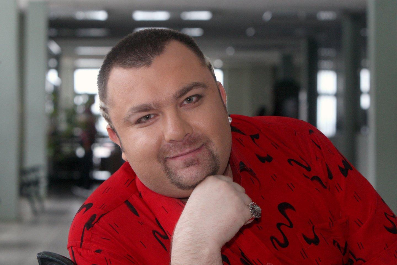 Eugenijus Ostapenko.<br>R.Jurgaičio nuotr.