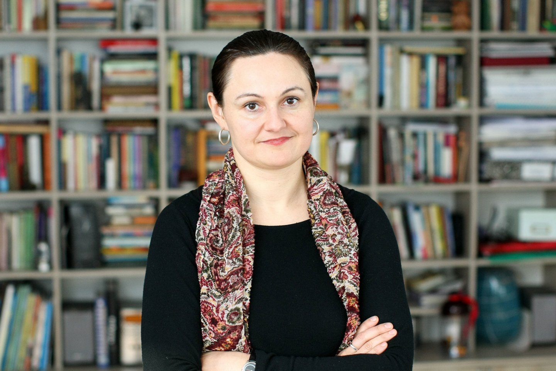 Psichologė-psichoterapeutė Genovaitė Petronienė.<br>R.Danisevičiaus nuotr.