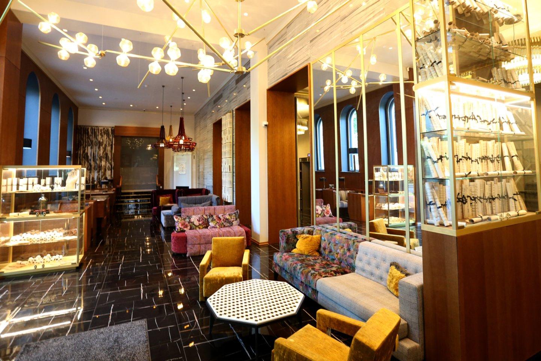 Verslo viešbučiuose virš 80 proc. klientų sudaro užsieniečiai, taigi jie dar ilgai neturės svečių.<br>R.Danisevičiaus nuotr.
