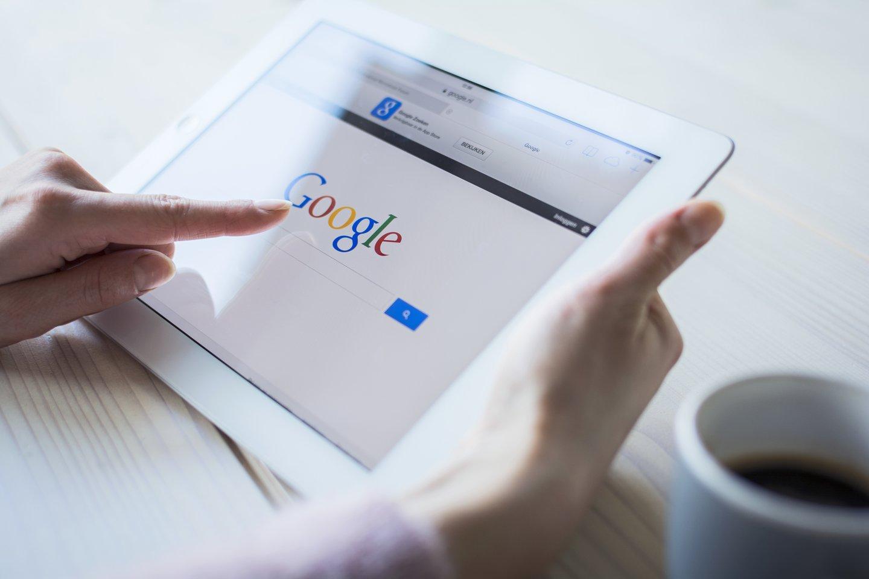 """Australijos teismas, išnagrinėjęs konkurencijos priežiūros tarnybos skundą, penktadienį nusprendė, kad """"Google"""" klaidino vartotojus rinkdama duomenis apie jų buvimo vietą per mobiliuosius įrenginius su operacine sistema """"Android"""".<br>123rf nuotr."""