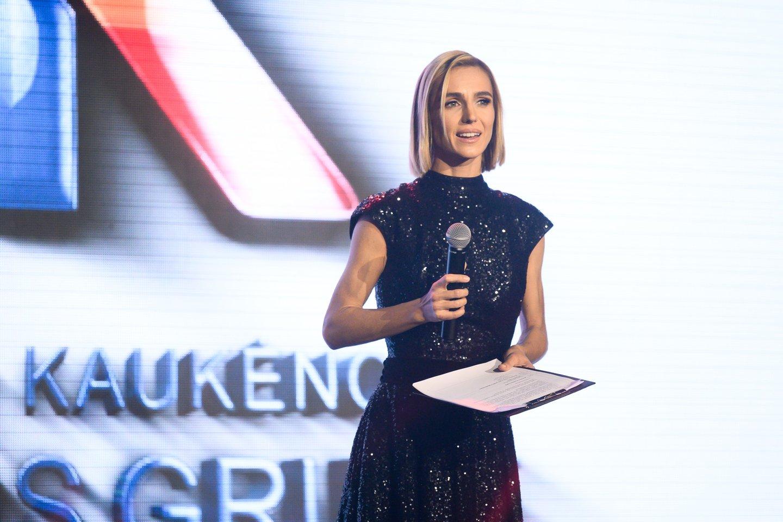 Indrė Kavaliauskaitė.<br>V.Skaraičio nuotr.