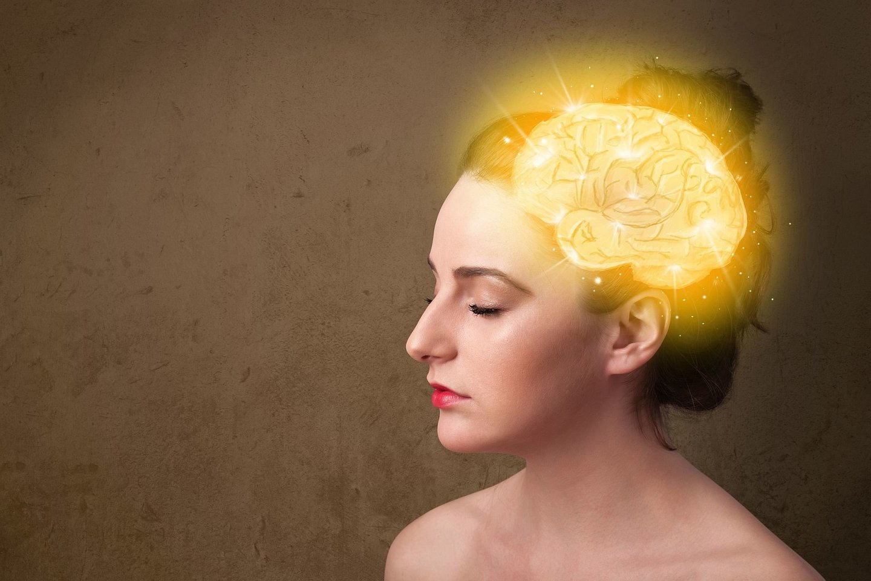 Kokios aplinkos ir žmogaus savybės lemia gebėjimą smegenims keistis?<br>123rf iliustr.