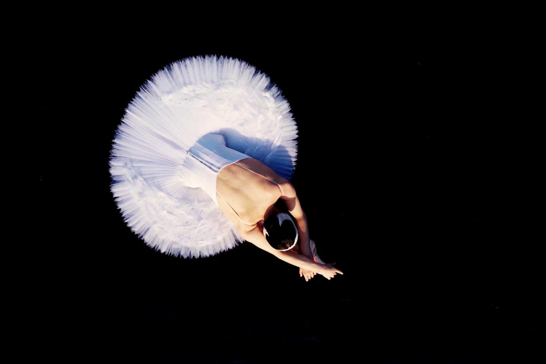 """Koncerte """"Baleto gala. Nepapasakotos istorijos"""" baleto artistai parodys gražiausias scenas iš karantino metu neparodytų spektaklių.<br>M.Aleksos nuotr."""