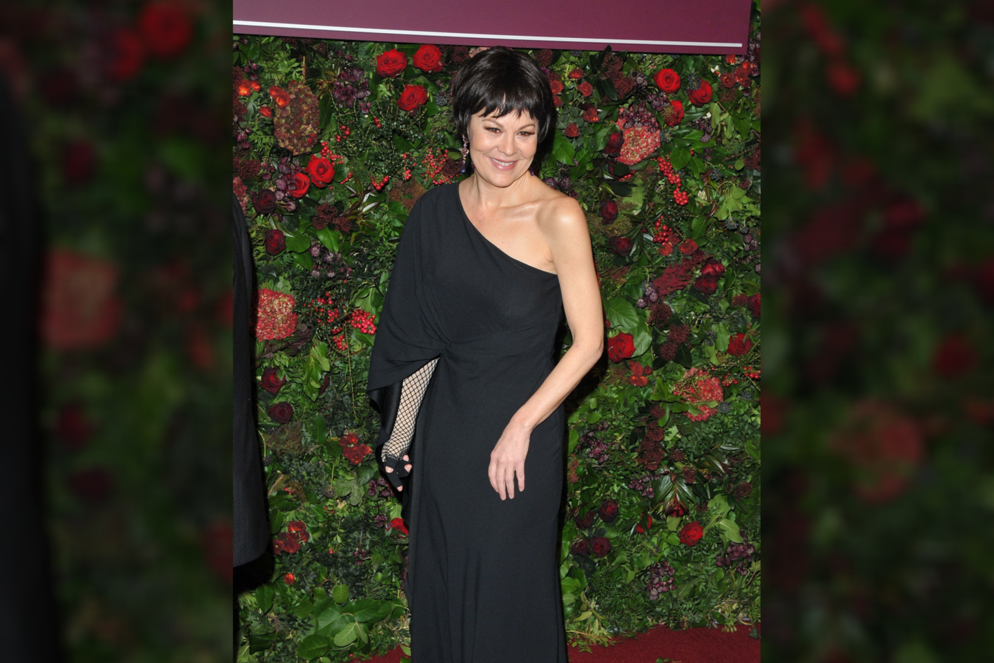 Helen McCrory.<br>Can Nguyen/Capital Pictures/Scanpix nuotr.