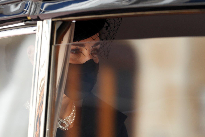 C.Middleton.<br>Reuters/Scanpix nuotr.