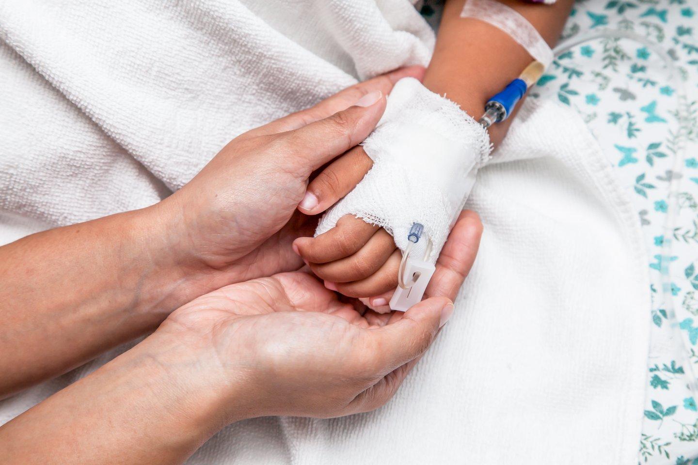 POLA analiz4 parodė, kad skirtingose šalies savivaldybėse taikomos skirtingoms paramos vėžiu sergantiems žmonėms sąlygos ir dydžiai.<br>123rf.com asociatyvi nuotr.