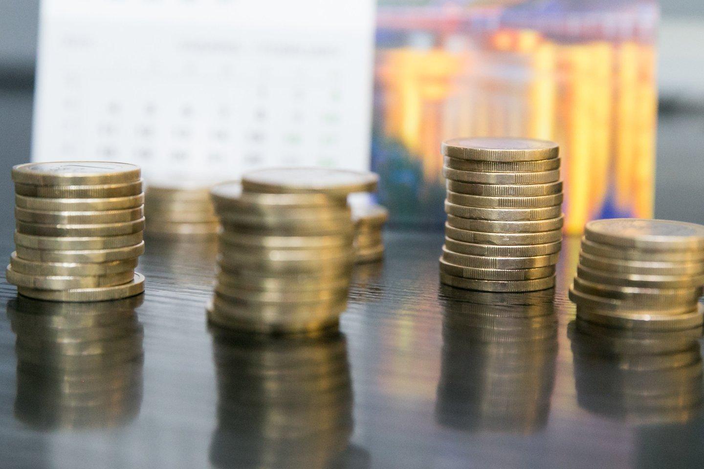 Ekonomikos gaivinimo planas susisiekimo sektoriui: planuojama skirti 320 mln. eurų investicijų.<br>T.Bauro nuotr.