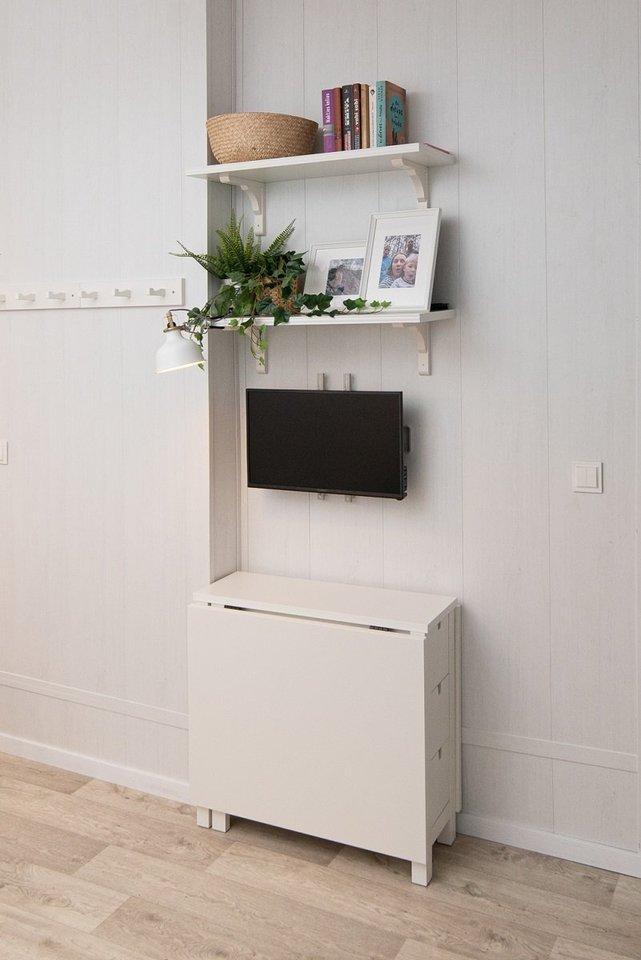 """E.Čyvės patarimai pravers daugeliui norinčių atsinaujinti savo vasaros namus.<br>""""Ikea"""" nuotr."""