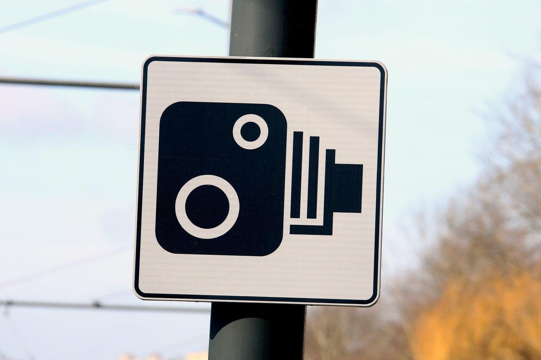 Kėdainių rajone įdiegiama vis daugiau eismo saugumą užtikrinančių priemonių.<br>M.Patašiaus nuotr.