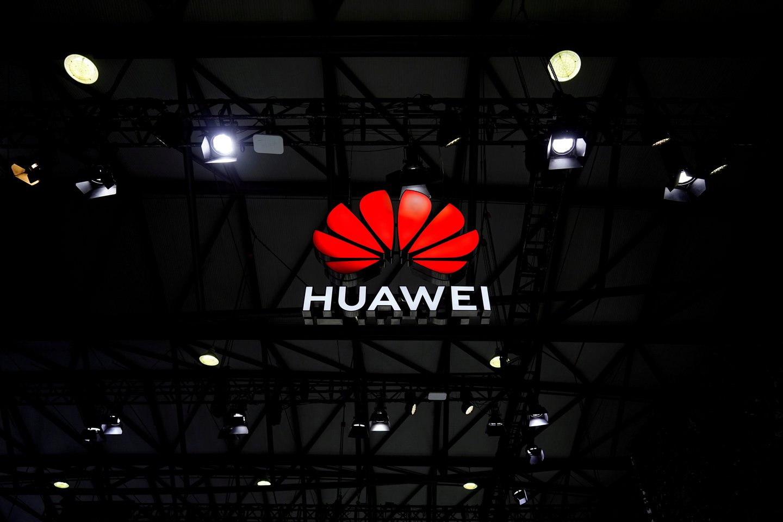 Huawei.<br>Reuters/Scanpix nuotr.