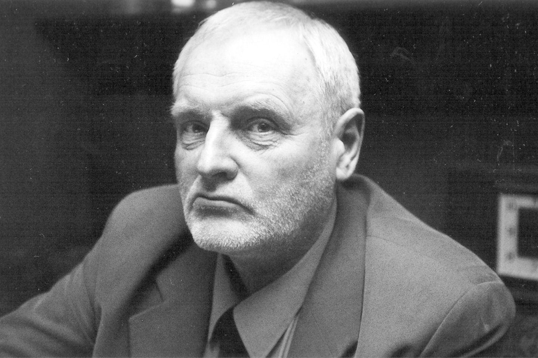 Kompozitorius Feliksas Bajoras.<br>R.Andrejauskaitės nuotr.