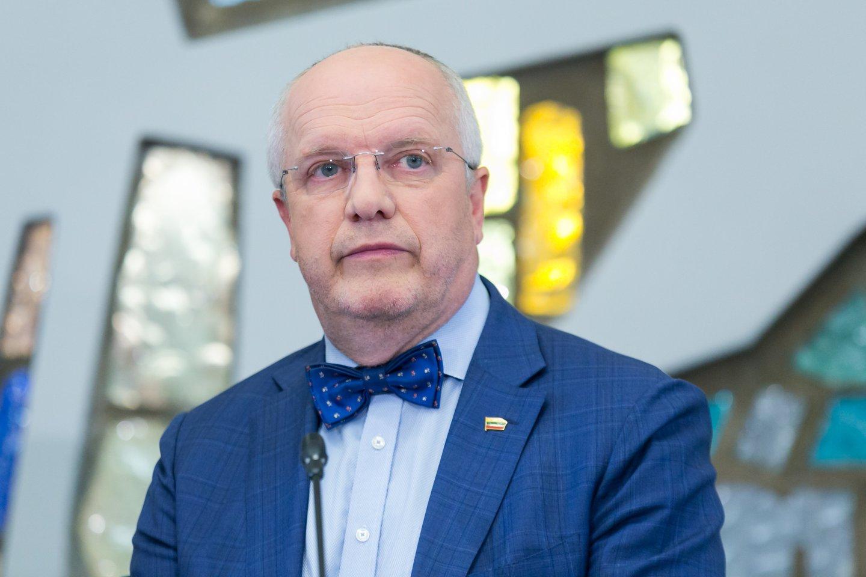 Juozas Olekas<br>T.Bauro nuotr.