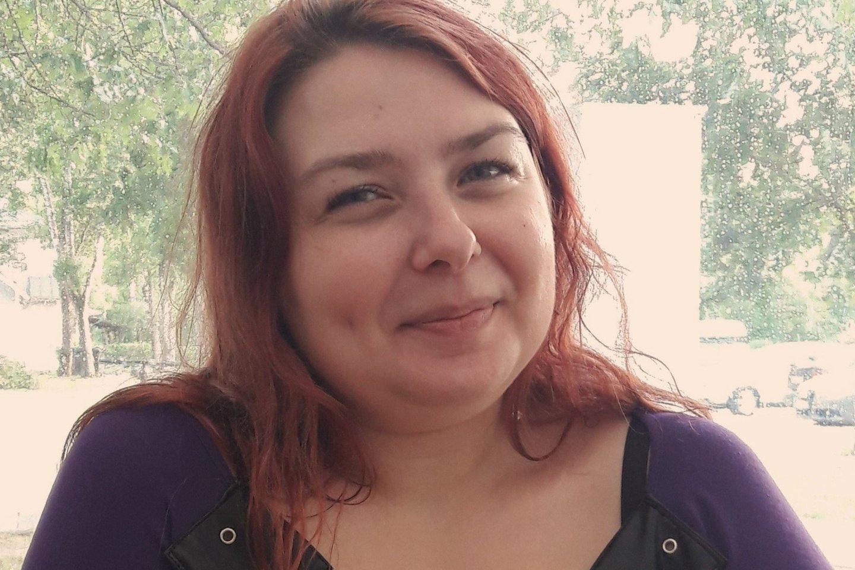 Psichologė Jolanta Žilinskytėpastebi, kad anksčiau emocinės problemos labiausiai kamuodavo 10-11 klasių moksleivius, tačiau situacija sparčiai keičiasi.<br>Asmeninio archyvo nuotr.