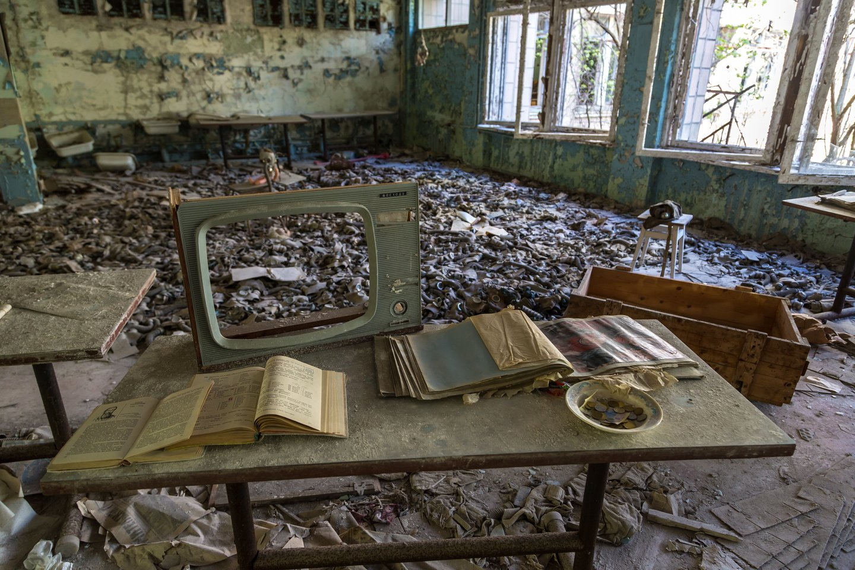 Kaunietis papasakojo, ką jam ir kitiems žmonėms teko išgyventi likviduojant sprogusio Černobylio atominės elektrinės reaktoriaus padarinius.<br>123rf.com nuotr.