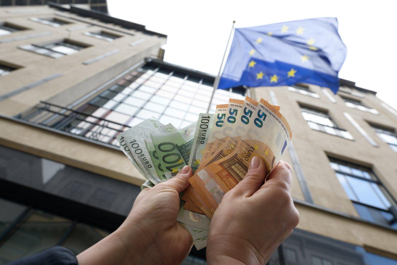 Pasak A.Izgorodino, Baltijos regiono ekonomikos gali perkaisti.<br>V.Skaraičio nuotr.