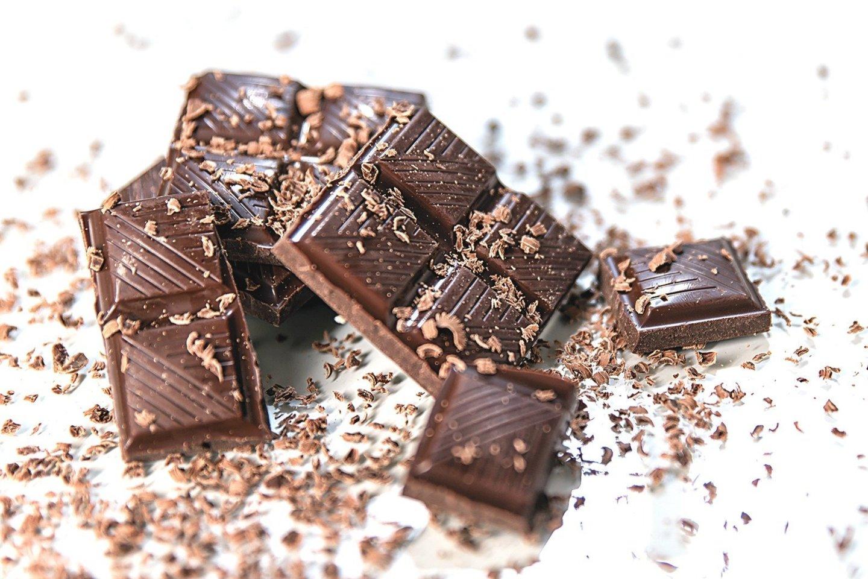 """Šokoladas populiarus visame pasaulyje.<br>""""123rf.com"""" nuotr."""