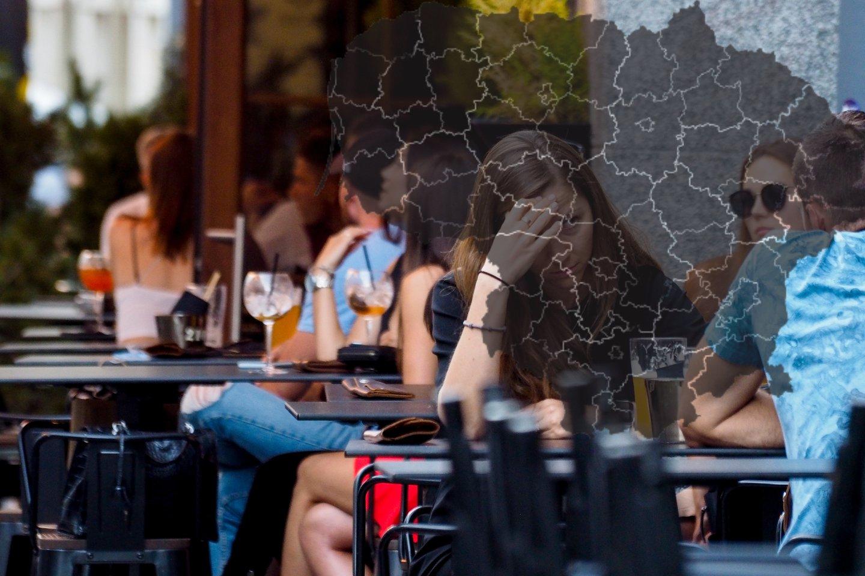 Pokyčių dėl alkoholio prekybos ribojimų žadėję politikai imasi veiksmų, tačiau opozicijos palaikymo gali nesulaukti.<br>Lrytas.lt koliažas