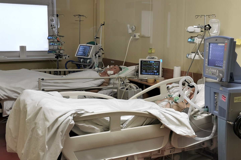 Ekspertų atlikta analizė parodė, kad pagrindinė perteklinių mirčių priežastis yra koronaviruso diagznozė.<br>KUL nuotr.