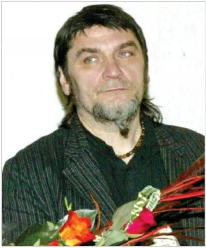 Romualdas Petrauskas.<br>Panskliautas.lt nuotr.