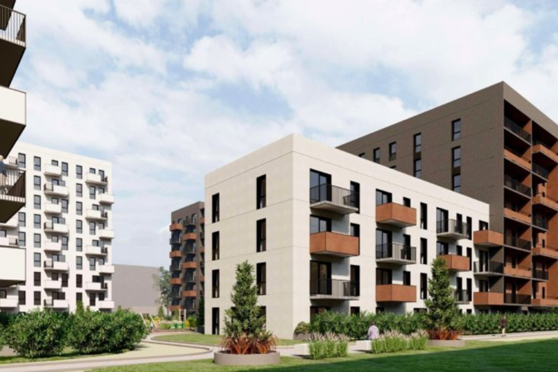 Nekilnojamojo turto rinkoje įsisukusi butų ir kitokio gyvenamo būsto pirkimo pasiutpolkė verčia NT vystytojus suktis kuo greičiau ir koreguoti savo tolesnių investicijų sprendinius.<br>Vizual.