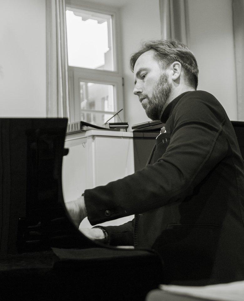 Darius Mažintas.<br>Pranešimo nuotr.