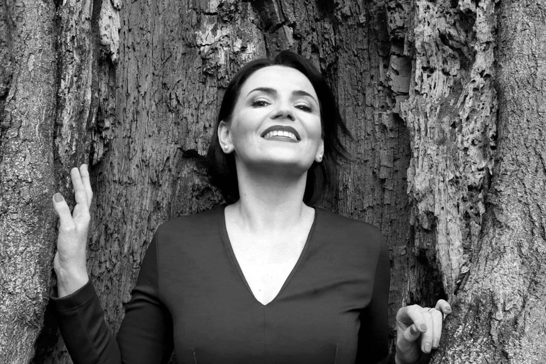 Renata Šakalytė-Jakovleva.<br>M.Patašiaus nuotr.