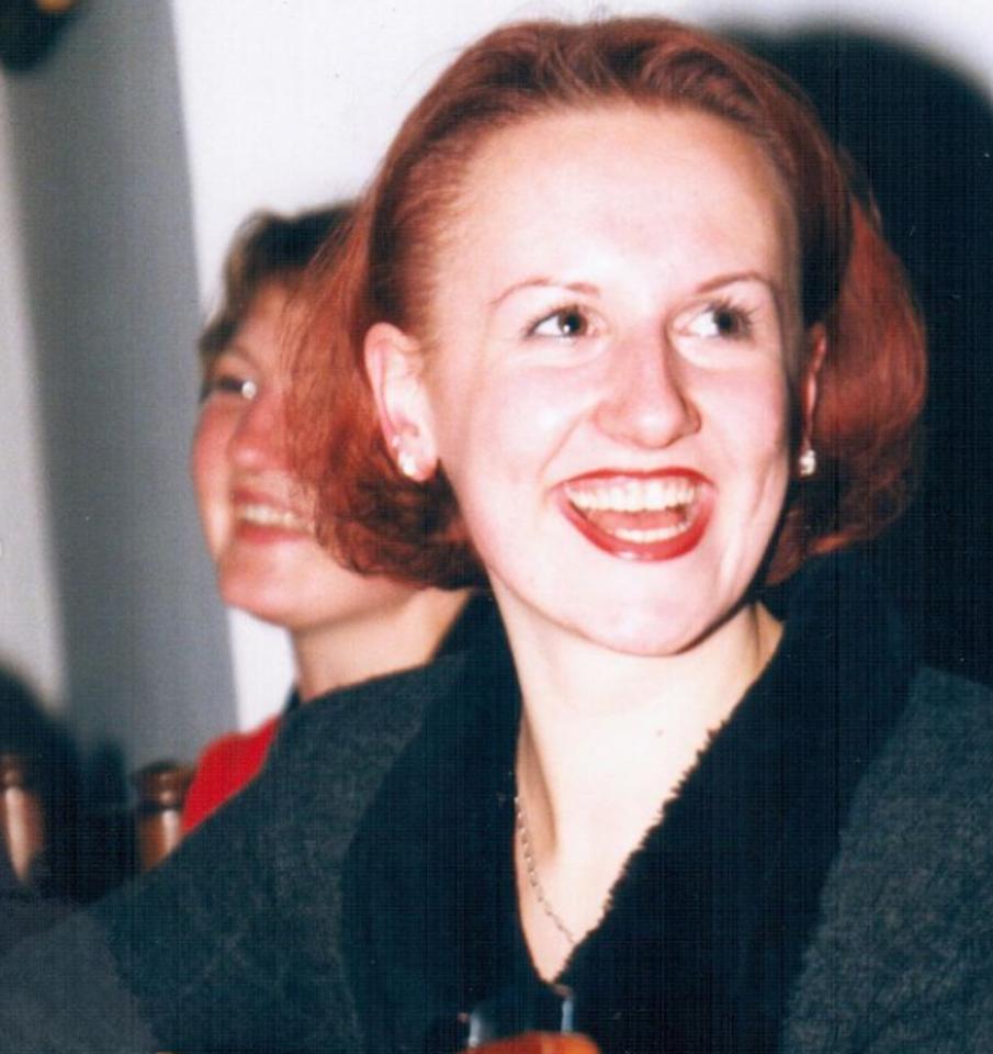K. Zvonkuvienė išliejo širdį ir parodė pokyčius: dalį gyvenimo kovojo su praplikimu.<br>Soc. tinklo nuotr.