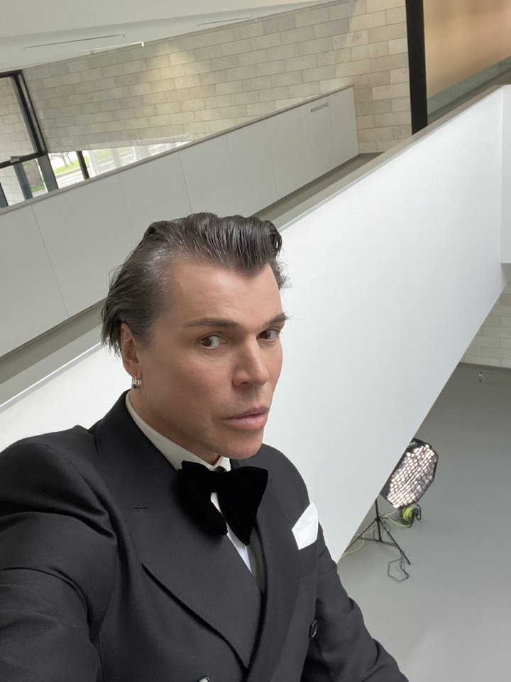 J.Statkevičius.<br>Asmeninio albumo nuotr.